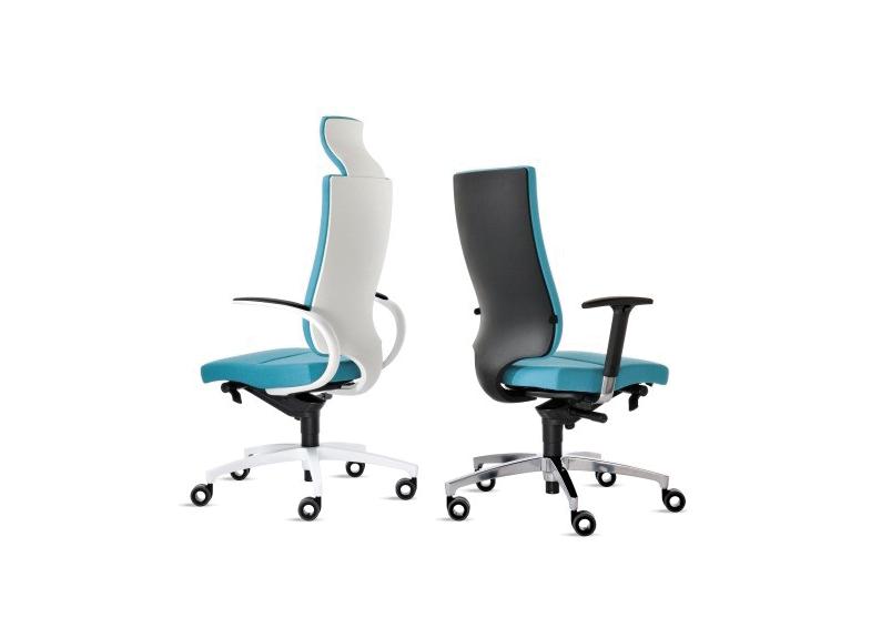 hansen ergonomics studio scaun intouch dauphin. Black Bedroom Furniture Sets. Home Design Ideas